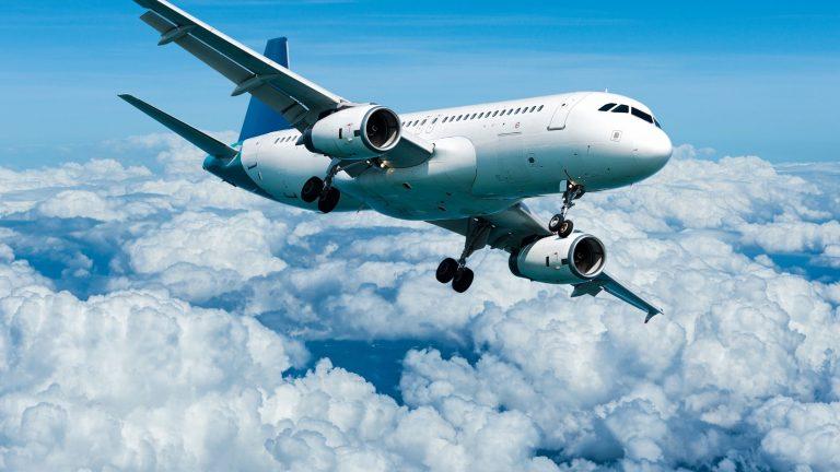 国际旅客乘飞机进入加拿大的要求