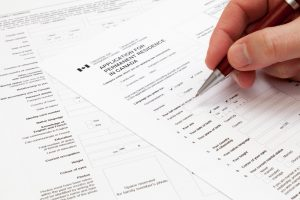 Application for Permanent residence in CanadaApplication for Permanent residence in Canada