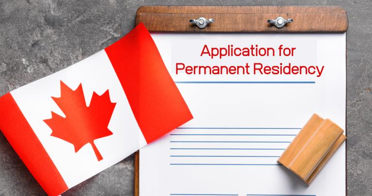 关于加拿大永久居民的基本信息