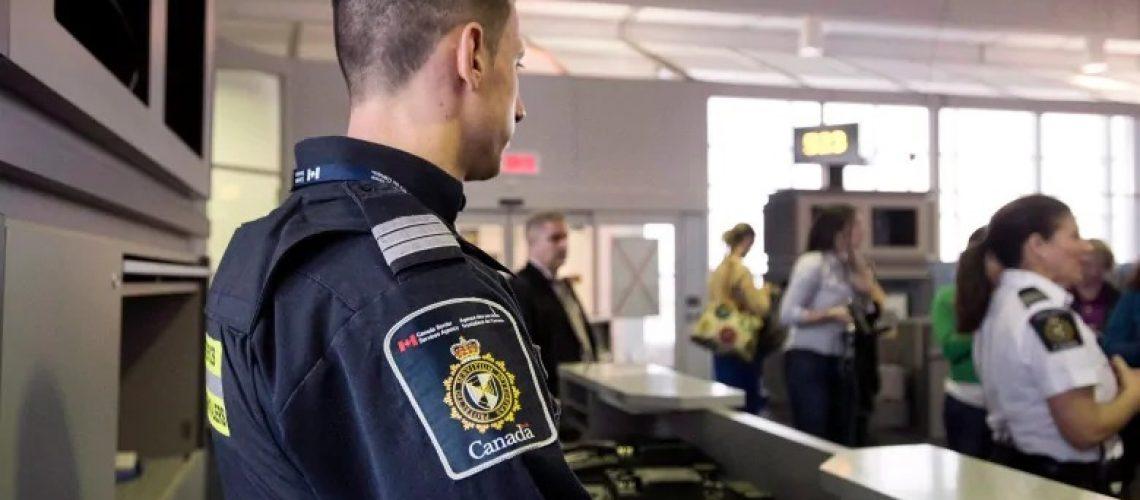 Canda Travel Ban Lifted